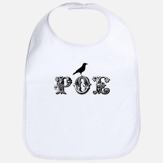Poe Bib