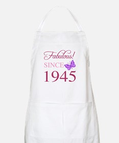 Fabulous Since 1945 Apron