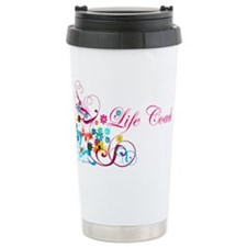 Cute Attract Travel Mug