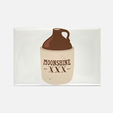 Moonshine XXX Magnets