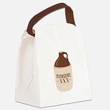 Moonshine XXX Canvas Lunch Bag