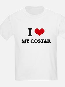 I love My Costar T-Shirt