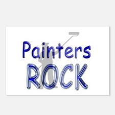 Painters Rock Postcards (Package of 8)
