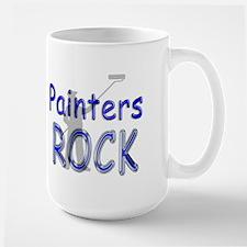 Painters Rock Mug