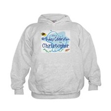 Celebration for Christopher ( Hoodie