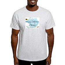 Celebration for Chico (fish) T-Shirt