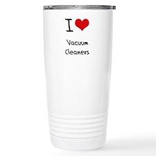 Unique Vacuum Travel Mug