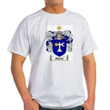 Unique Code of arms T-Shirt