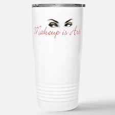 Cool Up artist Travel Mug