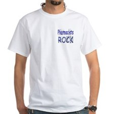 Pharmacists Rock Shirt