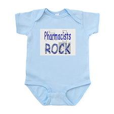 Pharmacists Rock Onesie