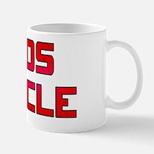 Cute 442 Mug