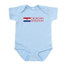 Croatian Sensation Body Suit
