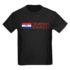 Croatian Sensation T-Shirt