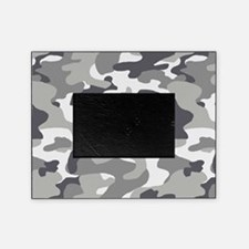 Urban Camouflage Picture Frame