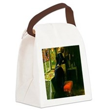 Mariana by Millais Canvas Lunch Bag