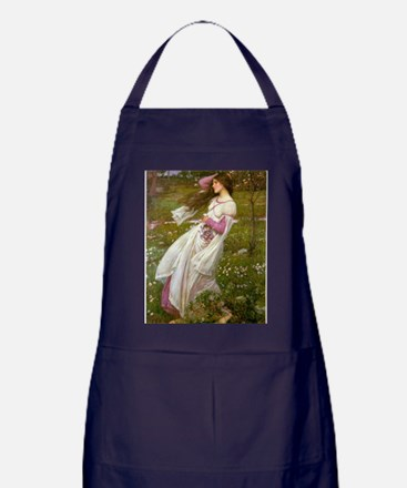 Windswept by Waterhouse Apron (dark)