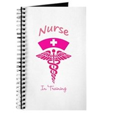 Nurse In Training Journal