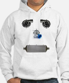 Cool Boosted Hoodie
