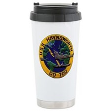 Cute The navy Travel Mug