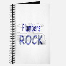 Plumbers Rock Journal