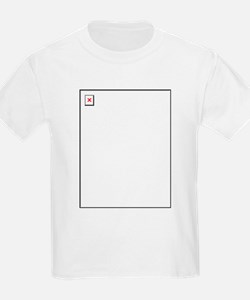 Missing Image Symbol T-Shirt