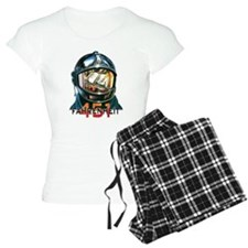 Fahrenheit 451 Fireman Pajamas