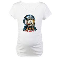 Fahrenheit 451 Fireman Shirt