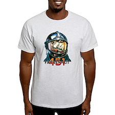 Fahrenheit 451 Fireman T-Shirt