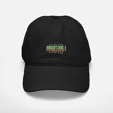 Dinozzo's Rule 4 Baseball Hat