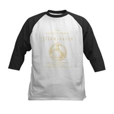 Steampunk Illuminati Original Book Baseball Jersey