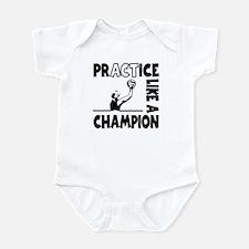 PRACTICE WP Infant Bodysuit