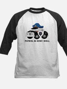 POLICE CAR Tee