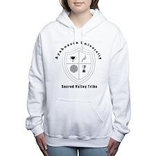 Unique Valley's Women's Hooded Sweatshirt
