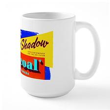 The Shadow #2 Mug