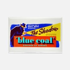 The Shadow #2 Rectangle Magnet (10 pack)