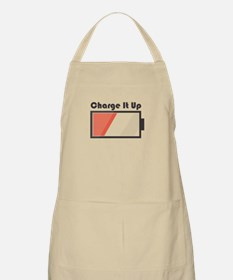 Charge It Up Apron