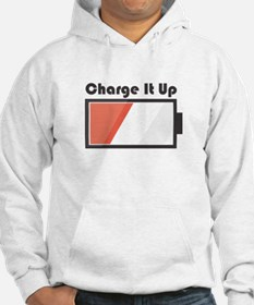 Charge It Up Hoodie