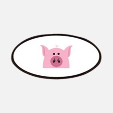 Pig Face Patches