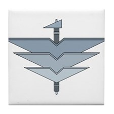 39o Stormo.png Tile Coaster