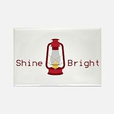 Shine Bright Magnets