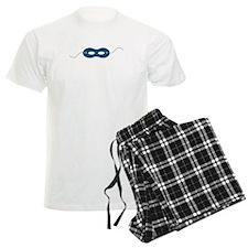 Boy Mask Pajamas
