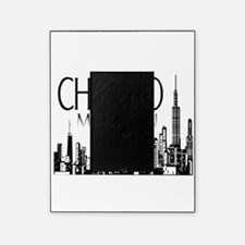 Chicago My Town Picture Frame