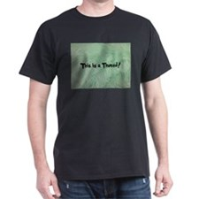 This is a Thneed! Green - The Lorax T-Shirt