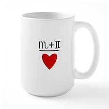 Scorpio + Gemini = Love Mugs