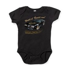 Cute Trans am Baby Bodysuit