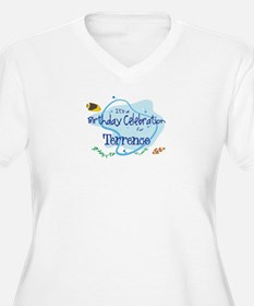 Celebration for Terrence (fis T-Shirt