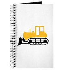 Bulldozer Journal