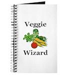 Veggie Wizard Journal