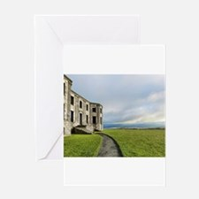 Northern Ireland photo Greeting Cards